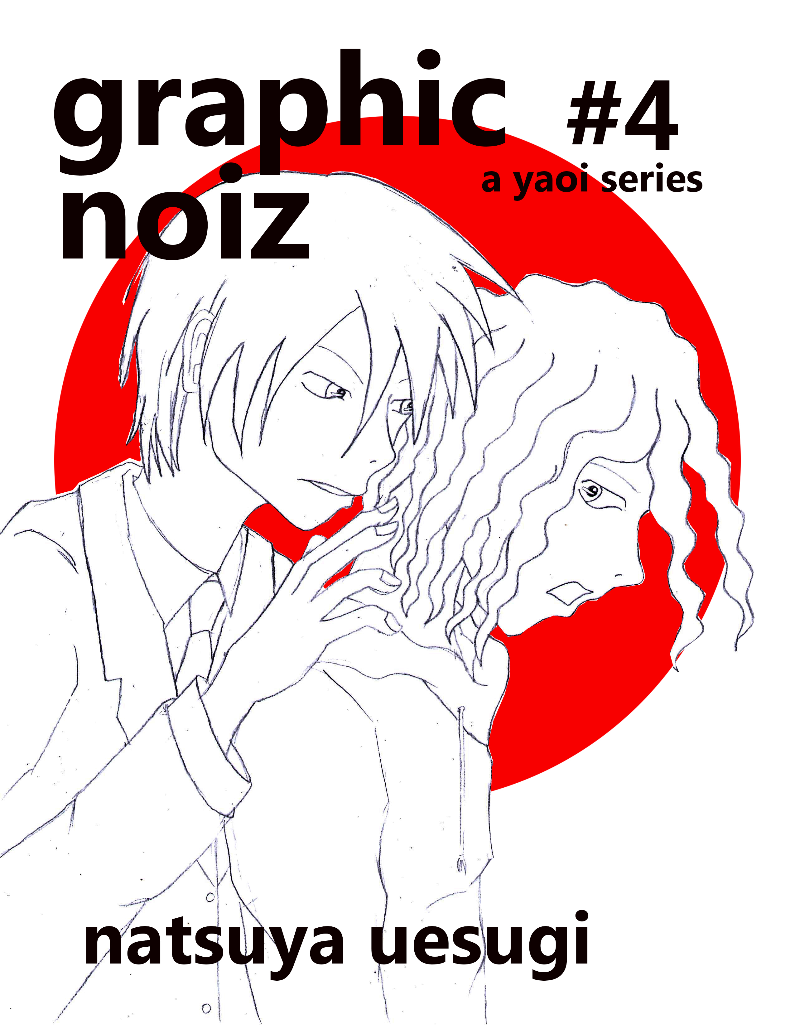 graphic noiz